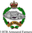 3 RTR Armoured Farmers